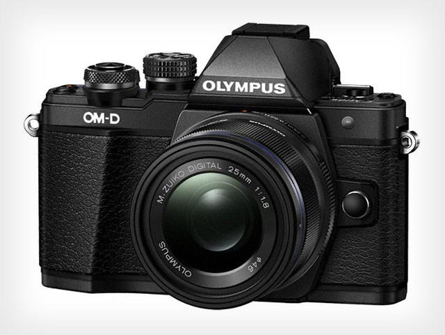 Olympus OM-D E-M10 II Brings 5-Axis Stabilization at a Low Price Point